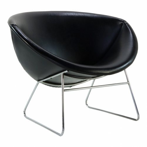 Dutch design easy chair for Rohé Noordwolde