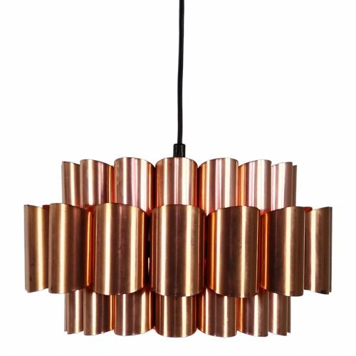 Danish design pendant lighting