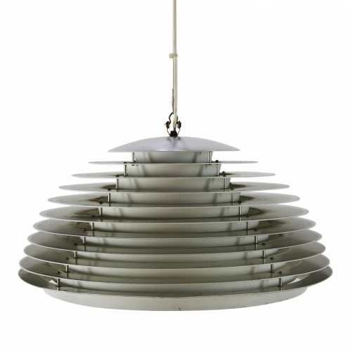 Larger danish design pendant lighting