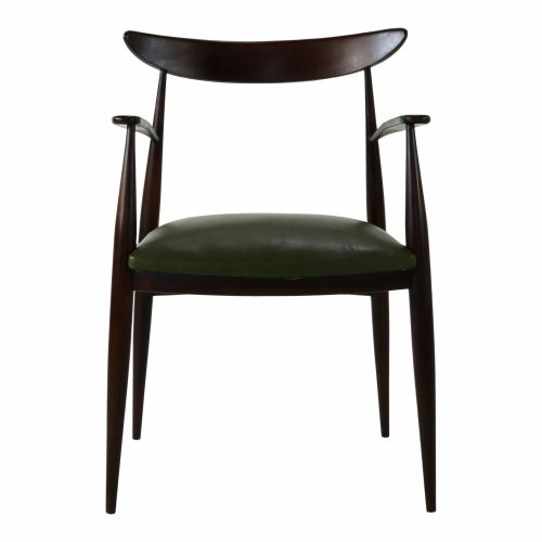 Danish design desk armchair