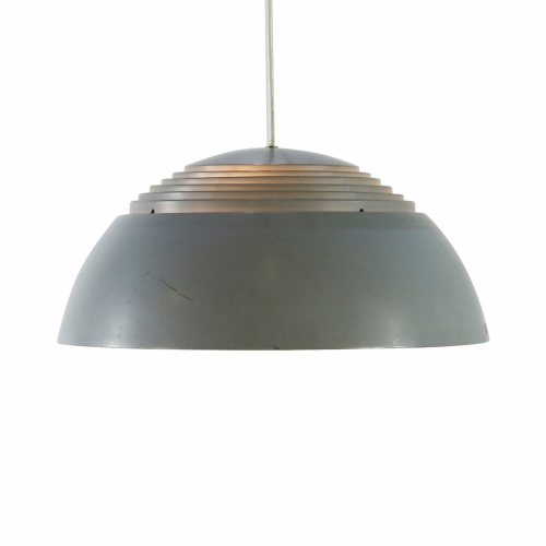 Original vintage AJ Royal pendant lamp