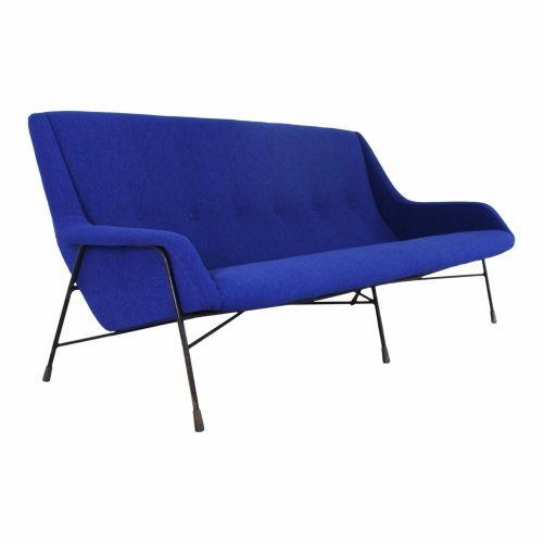 Rare sofa by Alfred Hendrickx for Belform