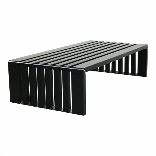 Arspect slat bench by Walter Antonis
