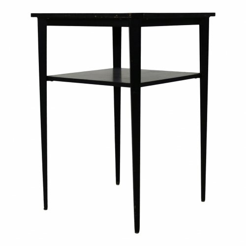 Side table by Wim Rietveld for Ahrend De Cirkel