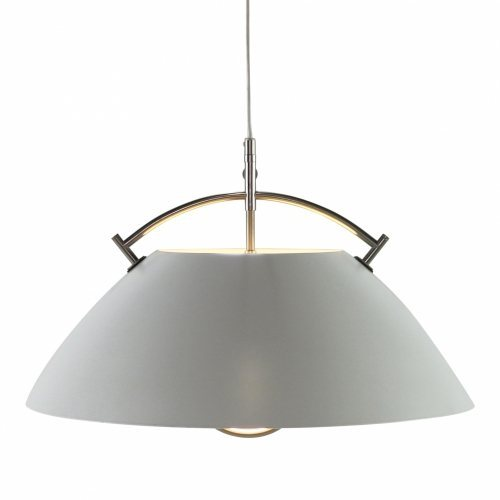 Danish design pendant lighting by Hans Wegner for Pandul