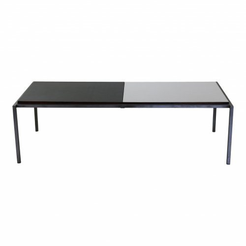 Very decorative and functional coffeetable by Gelderland