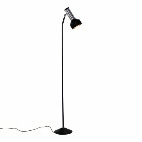 Elegant and minimalistic floor lamp by Philips