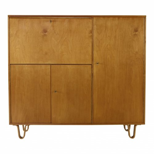 Birchwood Cees Braakman cabinet CB01 for UMS Pastoe