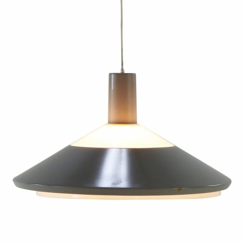 Sixties Danish pendant lighting for Louis Poulsen