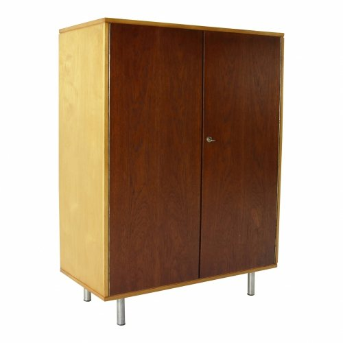 Beautiful ladies linen cabinet by Cees Braakman for UMS Pastoe