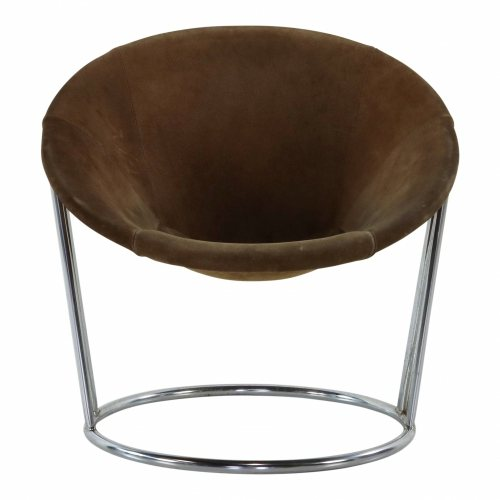 Easy tub chair for Lusch Germany