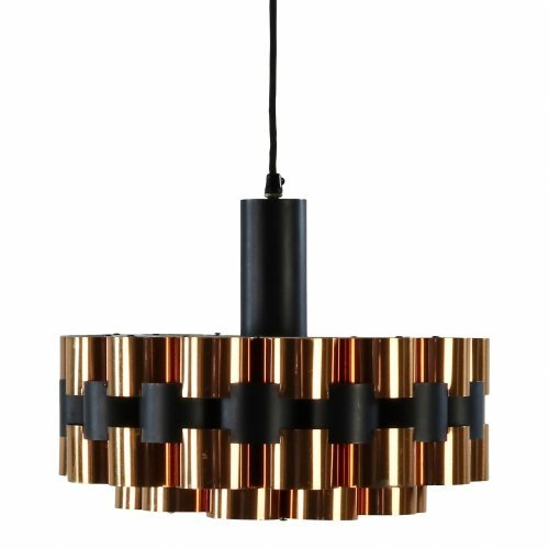 Danish design pendant lighting by Werner Schou