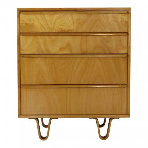 UMS Pastoe chest of drawers designed by Cees Braakman