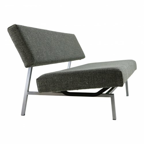 Martin Visser two and a half seater sofa for Spectrum Holland