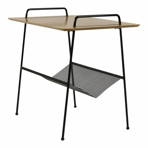 UMS Pastoe Cees braakman serving table and side table
