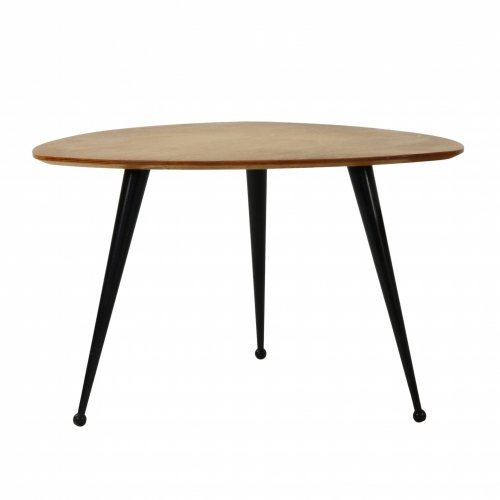 Coffee table by Cees braakman for Pastoe (Stool SOLD)
