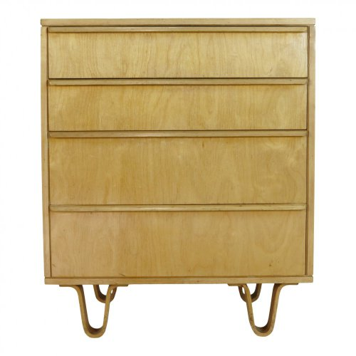 Cees Braakman UMS Pastoe chest of drawers