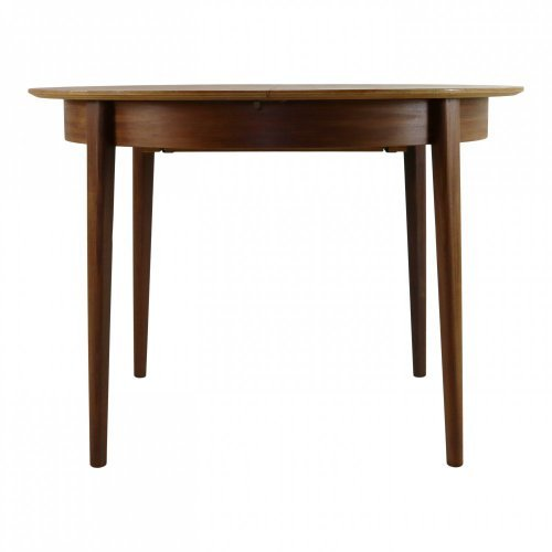 Cees Braakman design dining table for UMS Pastoe