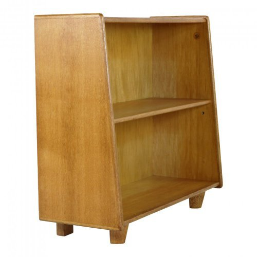 Fifties small bookcase by Cees Braakman for UMS Pastoe