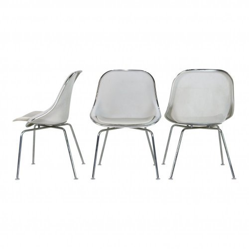 Design B&B italia conference dinnerchairs by Antionio Citterio