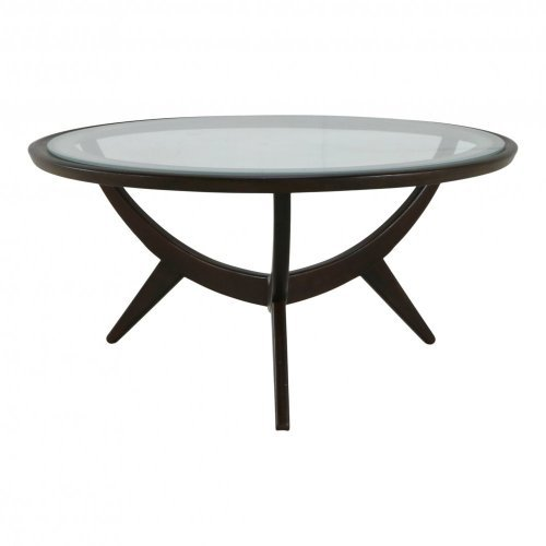 Dutch design coffee table by A. Patijn