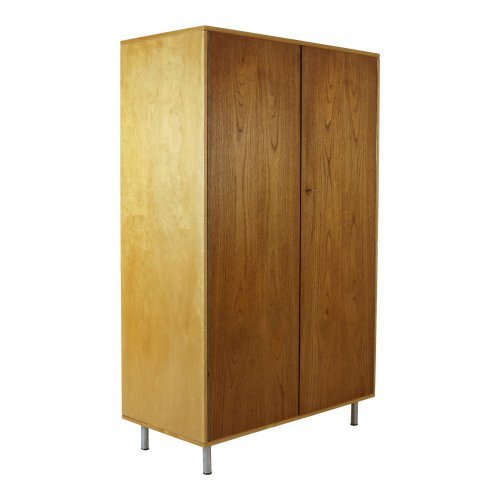 Small linen cabinet by Cees Braakman for UMS Pastoe