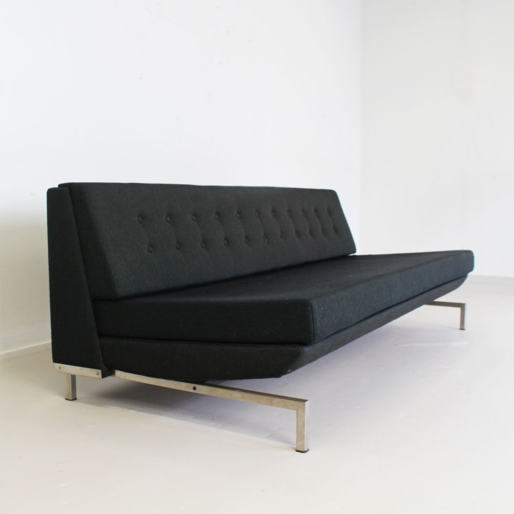 Sit sleep couch for Beaufort Brussels Belgium