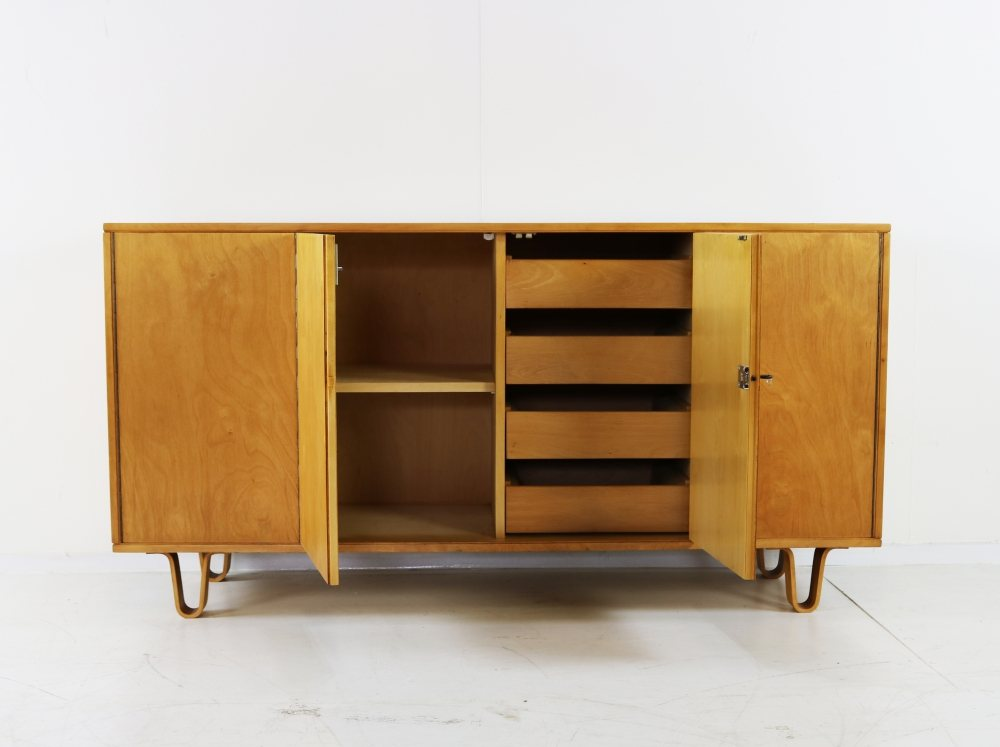 Larger sideboard by Cees Braakman for UMS Pastoe