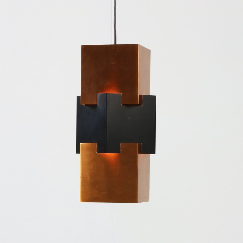 Danish design pendant lamp by Fog & Morup