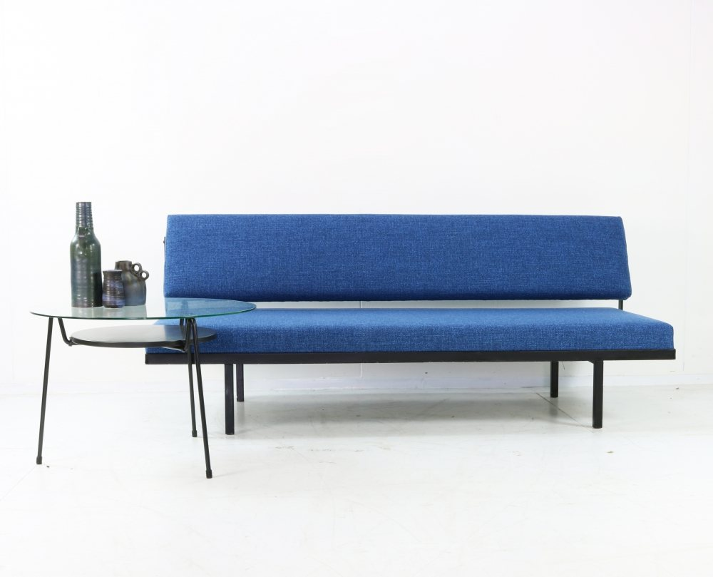 Scarce sit sleeping couch by Martin Visser for Spectrum Holland