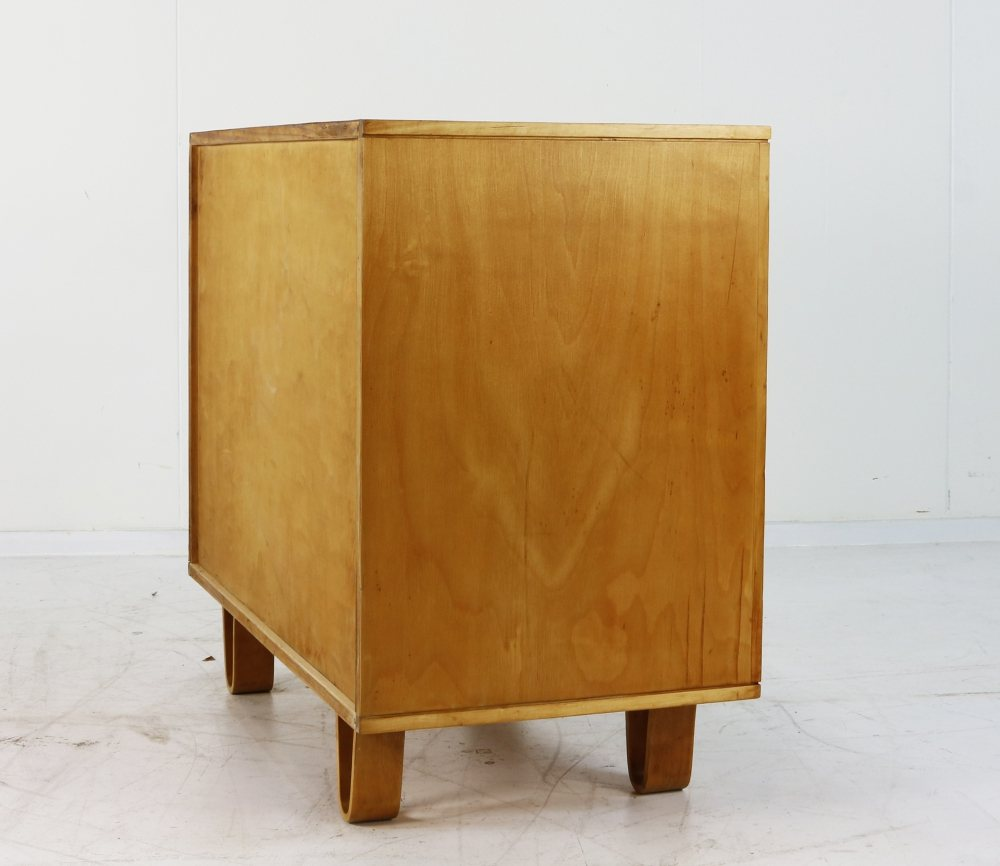 Fifties cabinet for UMS Pastoe by Cees Braakman