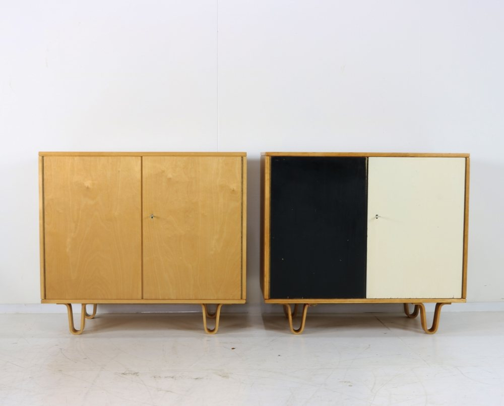 Small cabinet by Cees Braakman for UMS Pastoe