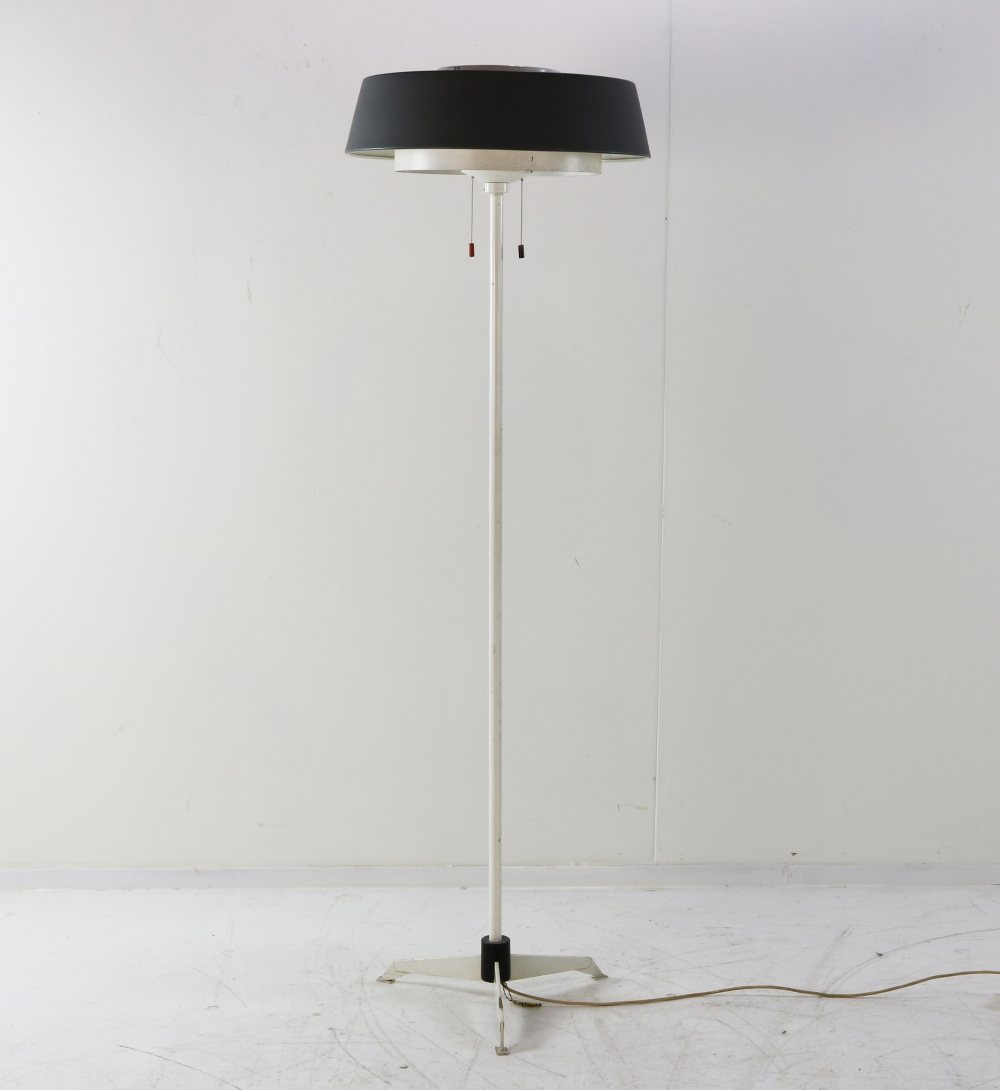 Floorlamp for Hiemstra Evolux