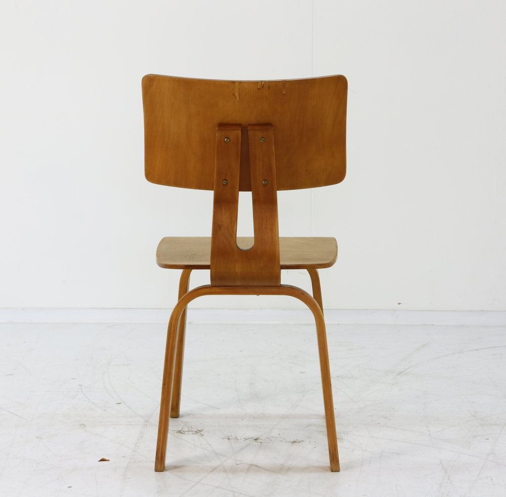 UMS Pastoe dining / desk chair SB03 by Cees Braakman