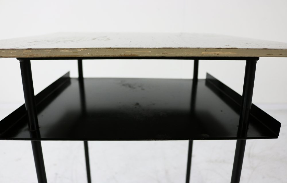 Auping sidetable by Wim Rietveld