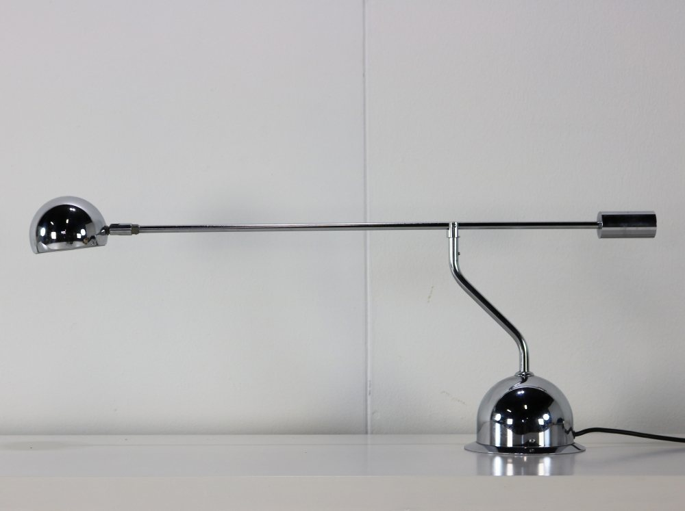 German design Contraweight table desk lamp