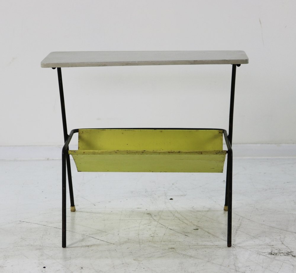 Small side table for Pilastro