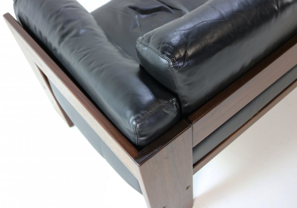 Seating group by Tobia and Afra Scarpa