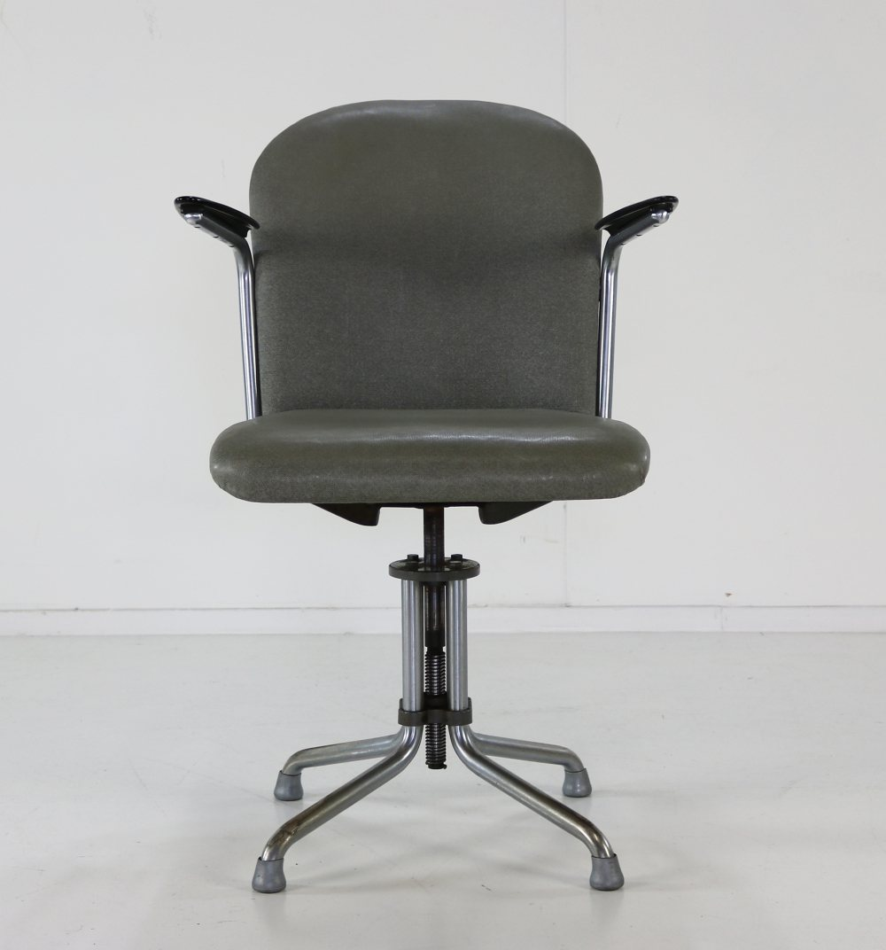 Authentic Gispen Office chair model 356