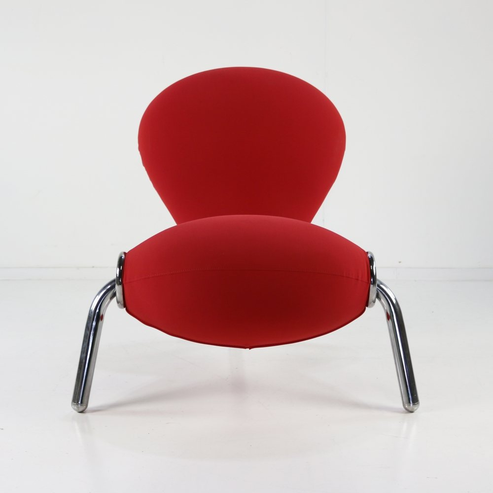 Marc Newson Embryo chair for Cappellini