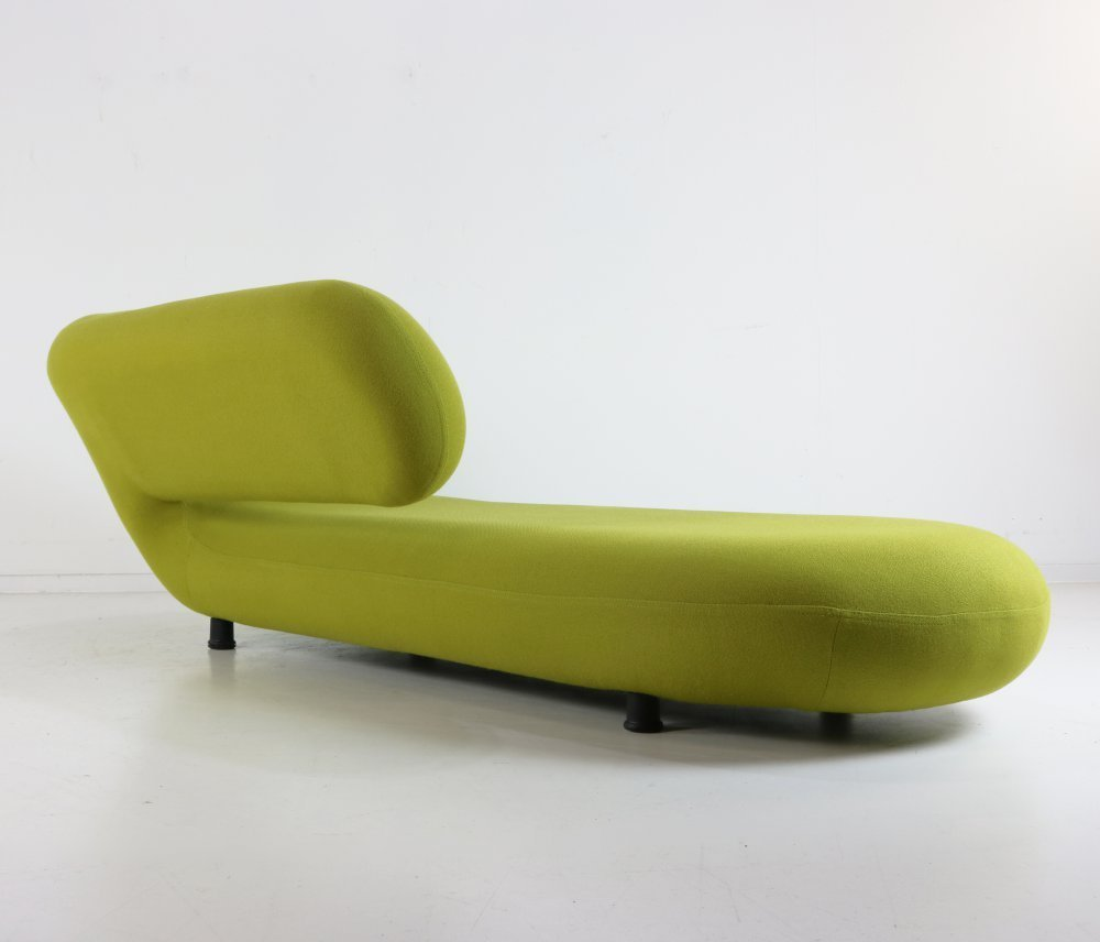 Cleopatra lounge sofa by Geoffrey Harcourt for Artifort