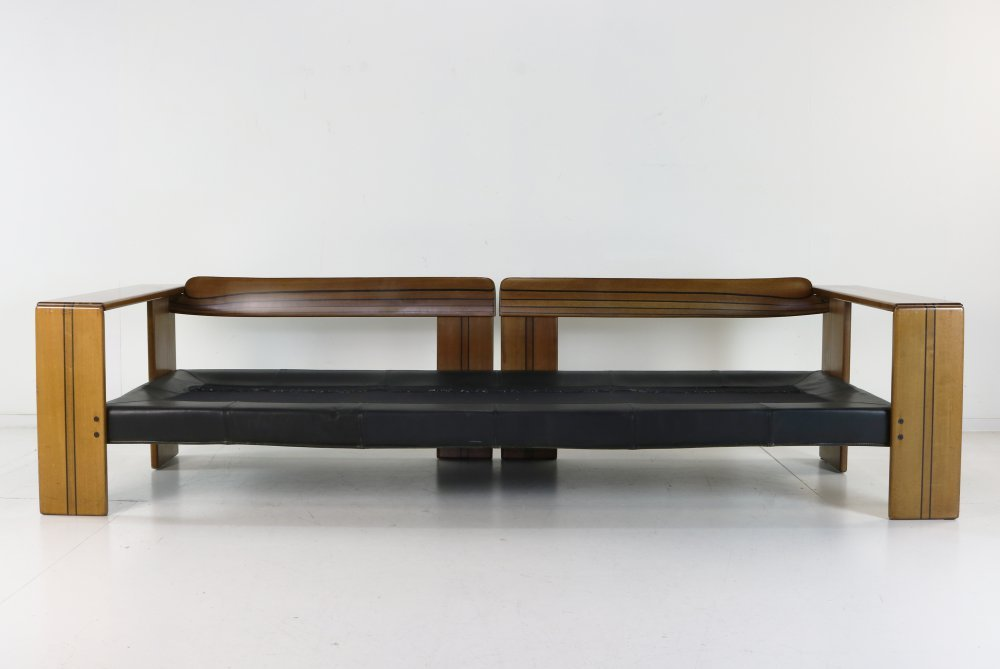 Superb design by Afra and Tobia Scarpa for Maxalto
