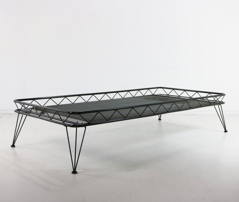 Arielle daybed by Wim Rietveld for Auping Holland