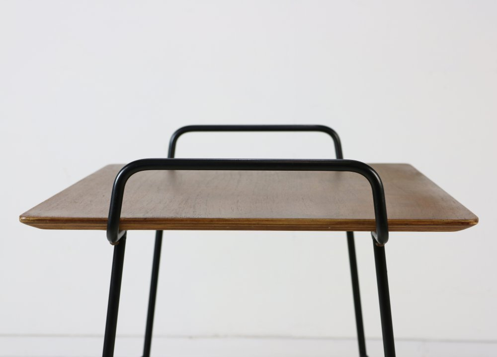 Cees Braakman for UMS Pastoe serving side table